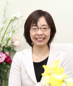 濱田佐千子 顔写真