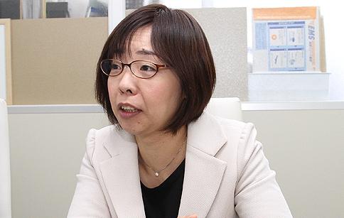 濱田 佐千子